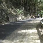 East Timor - Surfacing