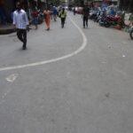 India - Surfacing