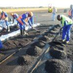 Lichinga Airport Mozambique