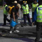 Malaysia - Section 7 Shah Alam (Repair)