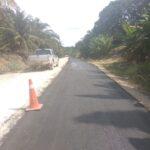 Sarawak Miri Rural Roads (Surfacing)