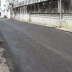 MPPJ Road (Resurfacing)
