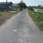Malaysia - Kedah (Resurfacing)