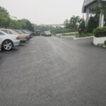 Private Club Kuala Lumpur - Resurfacing