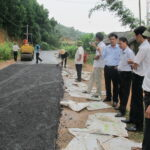 Vietnam Road Surfacing