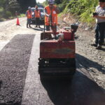 Malaysia - Sarawak Betong Rural Road (Surfacing)