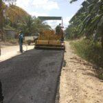 Malaysia - Sarawak Miri Rural Roads (Surfacing)