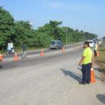 Malaysia - JKR Klang Installation