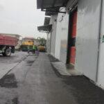 Malaysia - Cargil (Resurfacing)