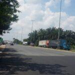 Malaysia - Klang High Duty Road (Resurfacing)